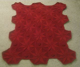 Octagonal Lace 009