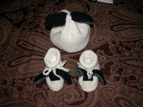 Lamb Hat